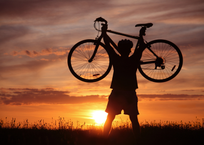 Bicycle Courier: Fit, Efficient Business in Belize