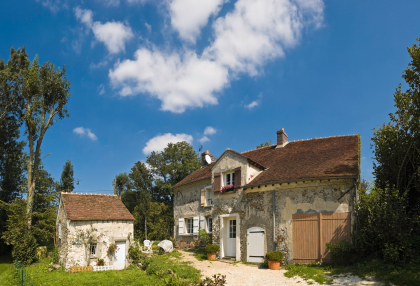 Open Your Own B&B in France