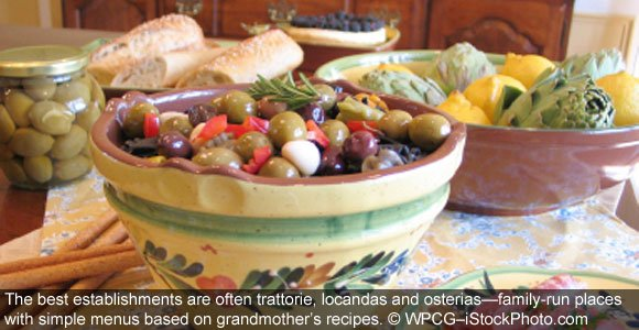 Revealed: How to Fare Well in Tuscany