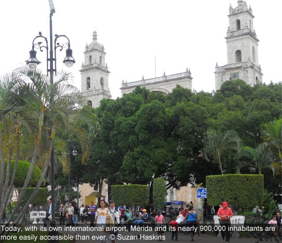 Mérida, Mexico—Where Living is Easy, Friendly and Fun
