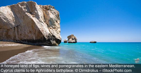 Cyprus-Exploring-Aphrodite's-Island