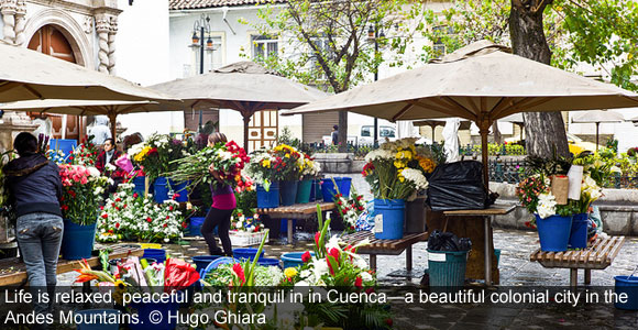 How Our Young Family Launched a New Life in Cuenca, Ecuador