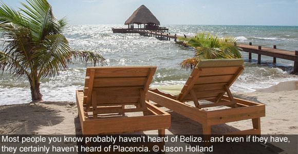 Pirate Hideaways and Caribbean Beachfront in Secret Belize