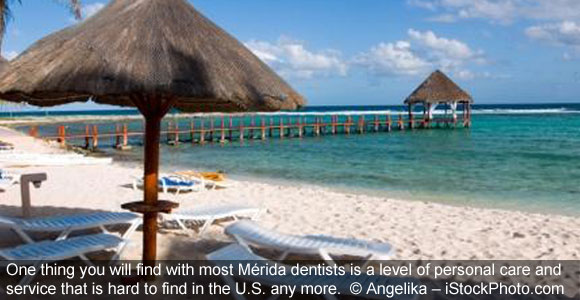 Save Big on Your Dental Care in Mexico