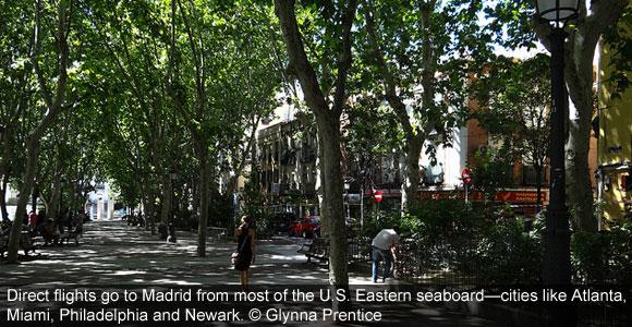 Madrid Europe's Best-Kept City Secret