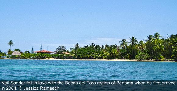 Panama's Most Enterprising Expat