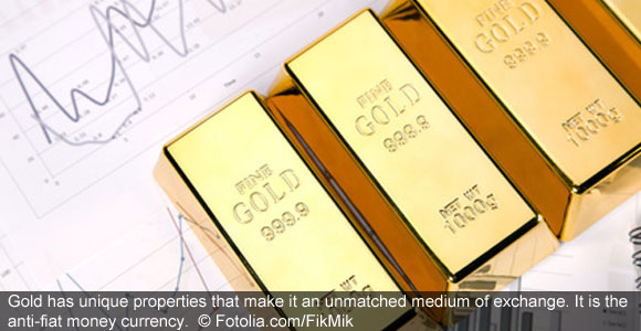 Before You Buy Gold Or Silver, Read This
