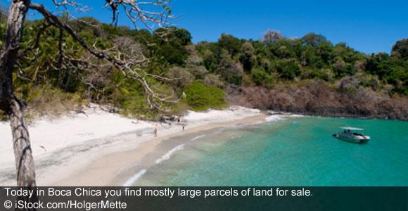 Boca Chica Panama's (Still) Hidden Paradise
