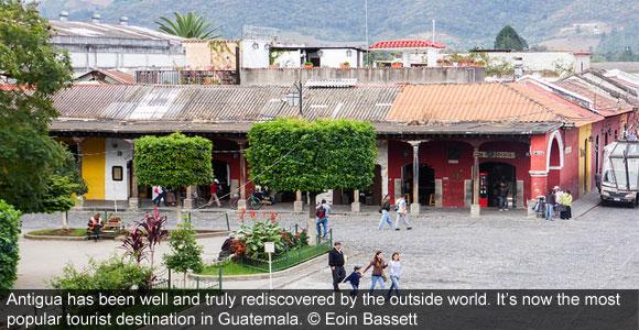 Ten Of The Best University Towns In Latin America
