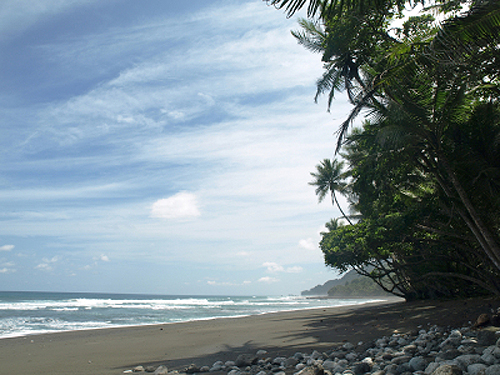 Chill Out in the Southern Zone in Costa Rica