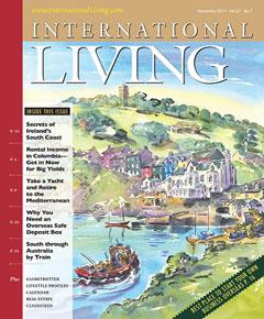 Magazine November 2011