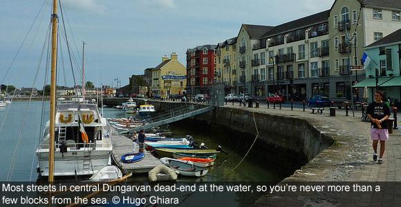 Secrets Of Ireland's South Coast