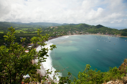 Go Bargain Hunting Now on Nicaragua's Pacific Coast