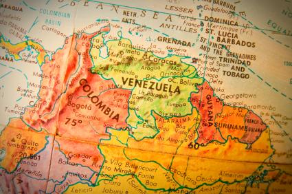 Venezuela: A True South American Adventure