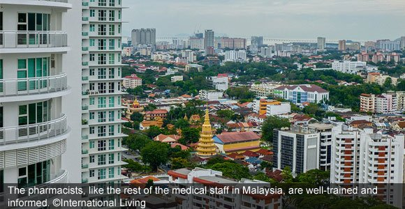 Why I Think Malaysian Doctors are the Best