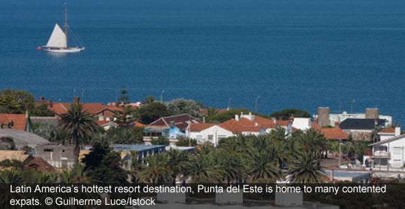 Coastal Uruguay: Latin America's Best Quality of Life