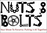 Nuts and Bolts of Moving to Panama