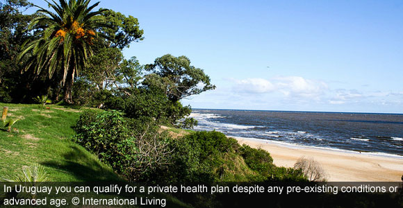 Affordable, Good Quality Care in Uruguay
