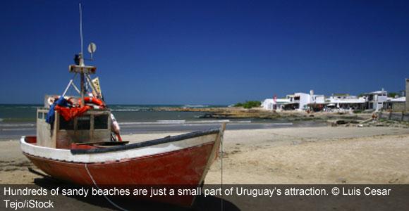 Five Reasons I (Still) Love Uruguay