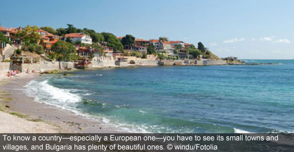 The Treasures of Overlooked Bulgaria