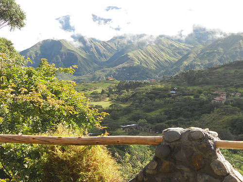 Long Life and Low Costs in Vilcabamba