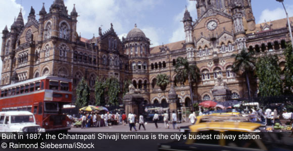 48 Hours in Mumbai: Step-by-Step in India's Oceanside Melting Pot