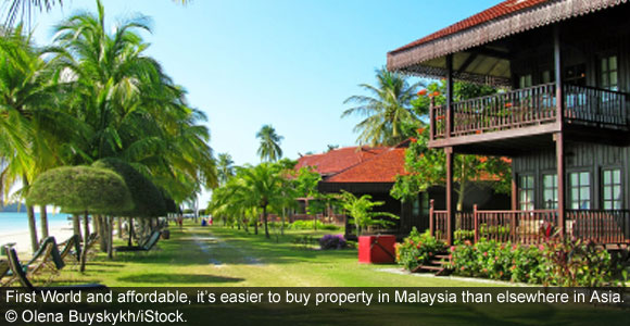 An Insider's Guide to Buying Property in Malaysia