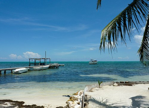 Belize: Freedom and Adventure