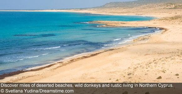 Rent-Free Travel in the Mediterranean