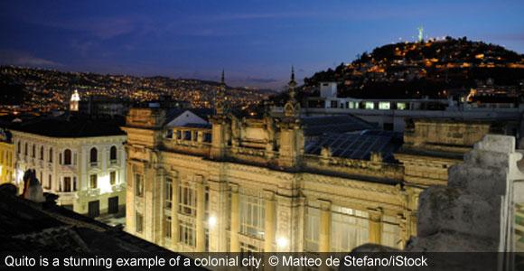 The Quito Insider