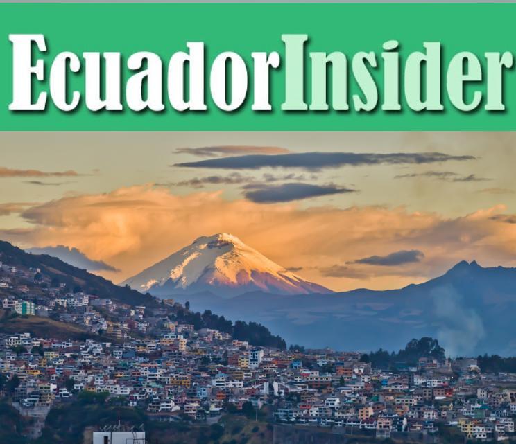 Ecuador Insider