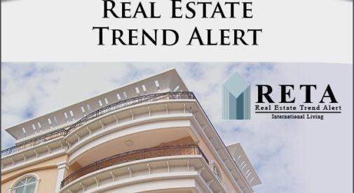 Real Estate Trend Alert - 12 / 2012