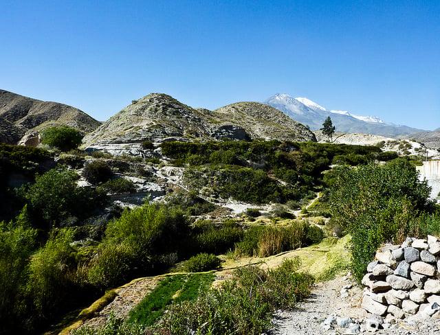 Peru: Epic Scenery and Adventure
