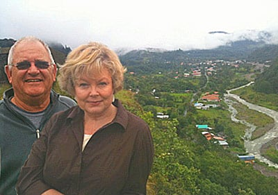 """""""The Lower Cost of a Retirement in Panama Drew Us Here"""""""