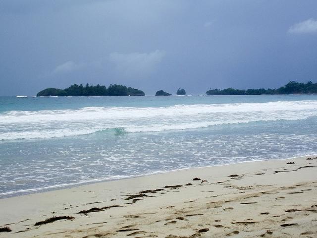 A 48-Hour Escape to Panama's Best Beach Paradise