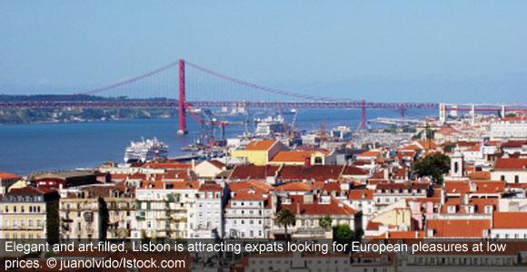 Faded Grandeur in Western Europe's Low-Cost Capital