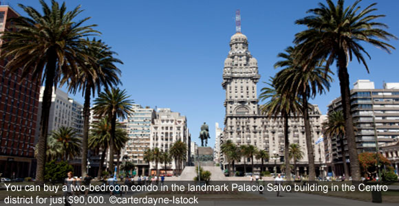 The Five Best Areas for Expats in Montevideo, Uruguay