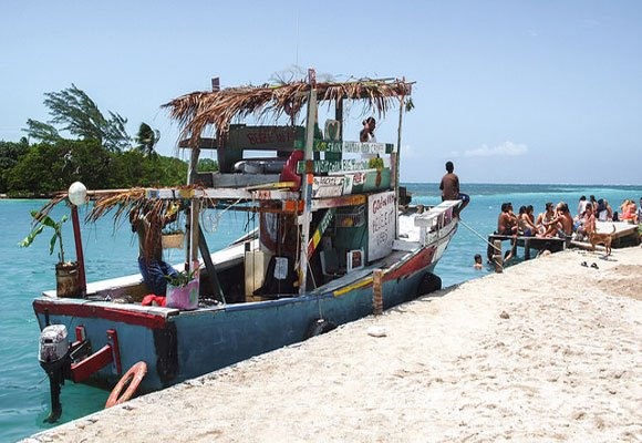 Hospitality Pays in Beautiful Belize