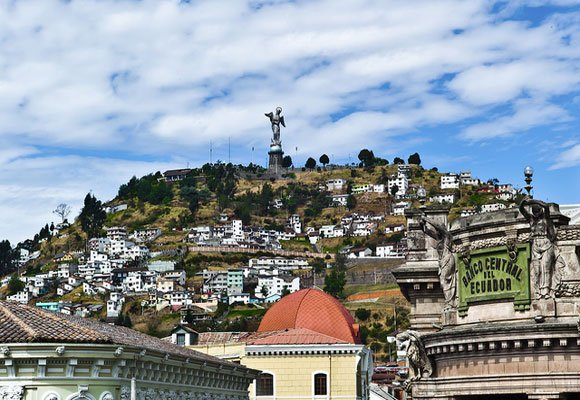 American Launches Franchise in Ecuador