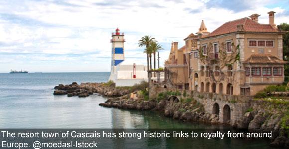 Teaching English on Portugal's Coast