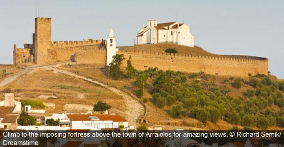 48-Hours in Arraiolos, Portugal's Carpet Town