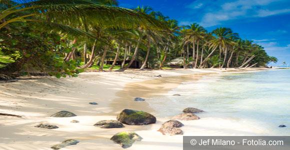 Turning a Profit on Nicaragua's Caribbean Island Retreat