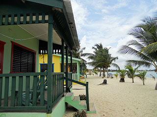 A Dream Business in Spectacular Placencia