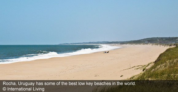 The Best-Value Beach Lots in the World