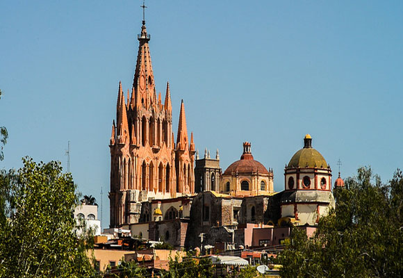 Mobile Kitchen: A Quirky Take on Catering in San Miguel de Allende