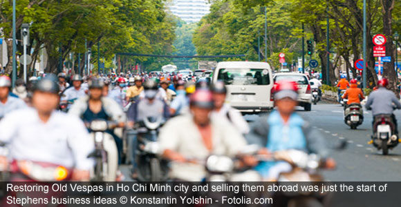 Business Potential for Expats in Vietnam
