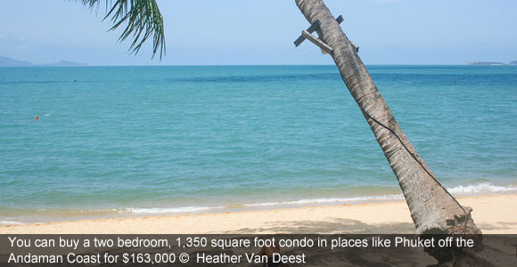 How and Where to Buy Your Dream Home in Thailand
