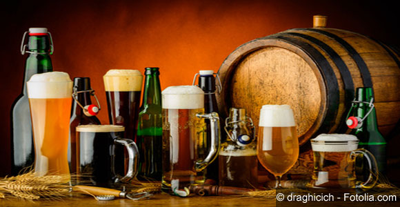 Microbrewing Yields Lifestyle Dividends
