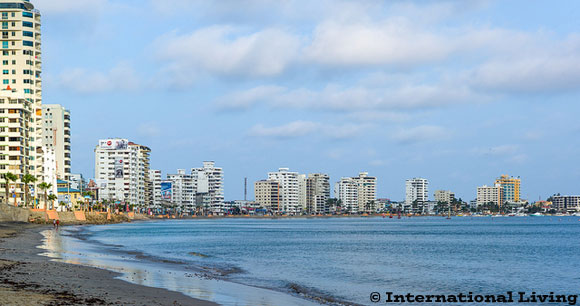 Buy in Ecuador's Most Popular Beach Town for as Little as $60,000…
