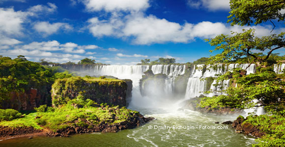 Success for a Tour Guide Photographer in Argentina